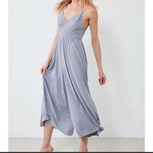 Silence and noise urban outfitters molly culotte
